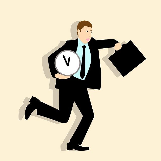 時間をうまく使って良い毎日を送るために