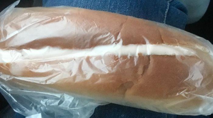 懐かしい小樽のパン屋さん 亀十