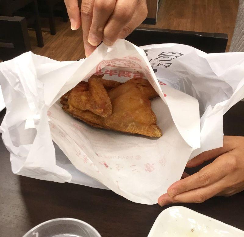 小樽なると屋 in旭川東光店