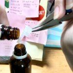 瓶の底に残ったアロマオイルはどうする?ビンごと捨ててしまう前に