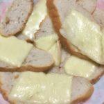 トーストで香ばしいクルミパンのレビュー